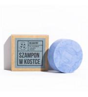 Mydlarnia Cztery Szpaki, Delikatny szampon w kostce do wszystkich rodzajów włosów, 75 g