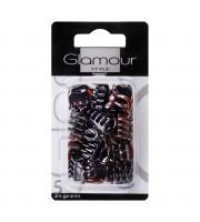 Glamour 000223 Style Spinki do włosów