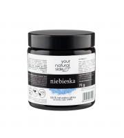 Your Natural Side, Naturalna glinka niebieska 100% kaolin, 75 g