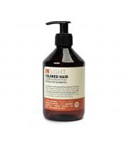 Insight, COLORED HAIR, Szampon ochronny do włosów farbowanych, 400 ml