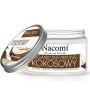 Nacomi, Peeling kokosowy, 150 ml