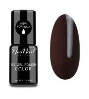 NeoNail, Lakier hybrydowy 6 ml, Dark Khaki