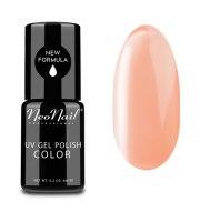 NeoNail, Lakier hybrydowy, 3753-1 Peach Rose, 6 ml