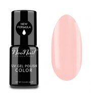 NeoNail, Lakier hybrydowy, Perfect Rose, 6 ml