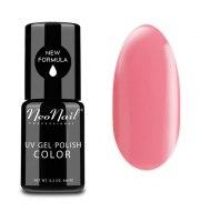 NeoNail, Lakier hybrydowy, 4634-1 Bubble Gum, 6 ml