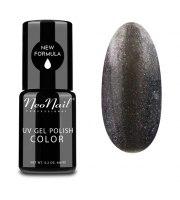 NeoNail, Lakier hybrydowy, 5013-1 Silvery Moon, 6 ml