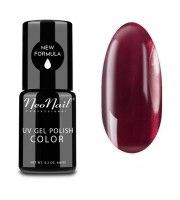NeoNail, Lakier hybrydowy, Dark Cherry, 6 ml