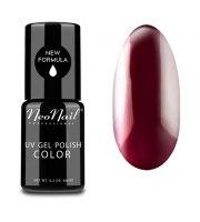 NeoNail, Lakier hybrydowy, 2617-1 Wine Red, 6 ml