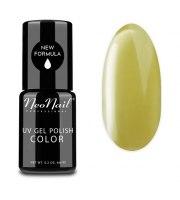 NeoNail, Lakier hybrydowy, Light Olive, 6 ml