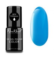 NeoNail, Lakier hybrydowy, Royal Blue, 6 ml