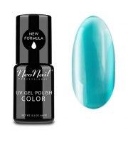 NeoNail, Lakier hybrydowy, Turquoise, 6 ml