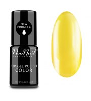 NeoNail, Lakier hybrydowy, Dark Yellow, 6 ml