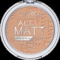 Catrice, Puder matujący, All Matt Plus, 030 Warm Beige
