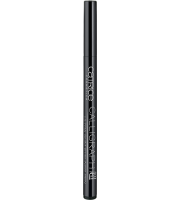 Catrice, Liner we flamastrze, Calligraph Eyeliner Pen Black