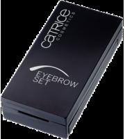 Catrice, Zestaw do stylizacji brwi, Eye Brow Set