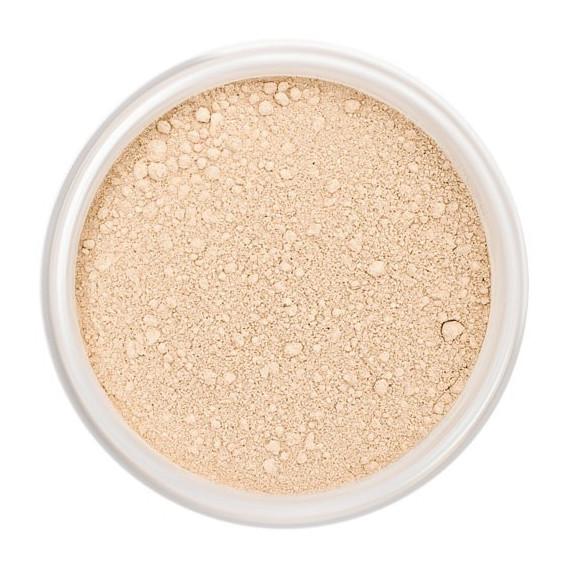 Lily Lolo, Podkład mineralny SPF 15, Warm Peach, 10 g
