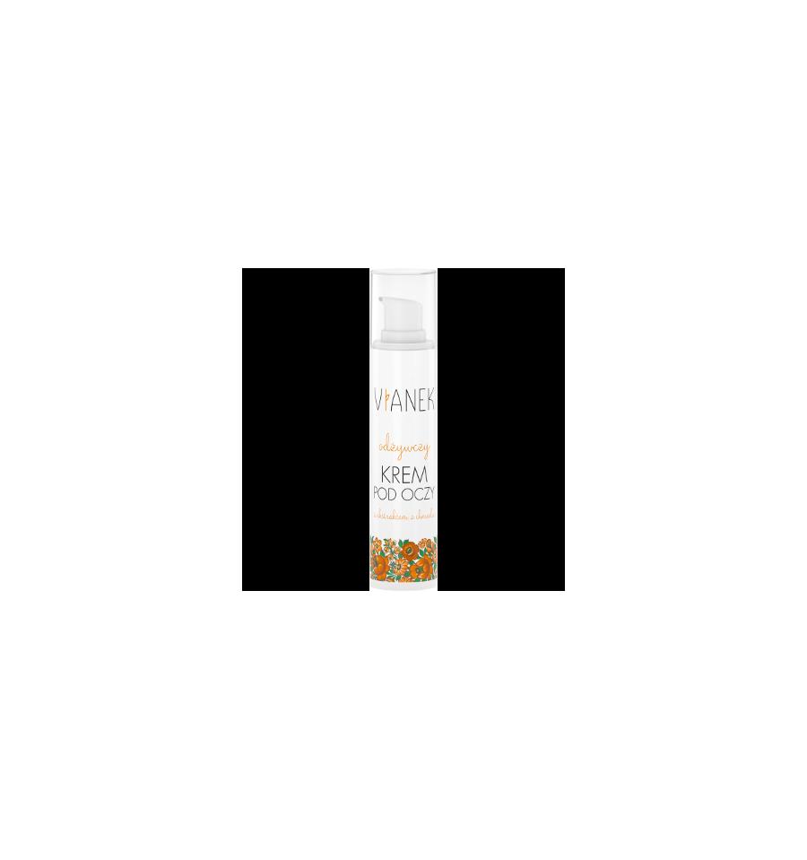 Vianek, Odżywczy krem pod oczy, 15 ml