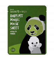 Holika Holika, Baby Pet Magic Mask Sheet - Vitality Panda
