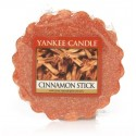 Yankee Candle, CINNAMON STICK, wosk