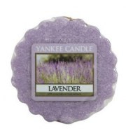 Yankee Candle, FRENCH LAVENDER, wosk