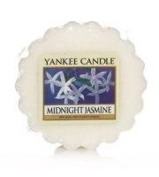 Yankee Candle, MIDNIGHT JASMINE, wosk