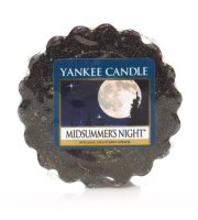 Yankee Candle, MIDSUMMER`S NIGHT, wosk