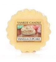 Yankee Candle, VANILLA CUPCAKE, wosk
