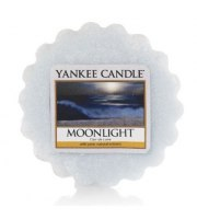 Yankee Candle, MOONLIGHT, wosk