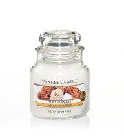 Yankee Candle, SOFT BLANKET, mała świeca