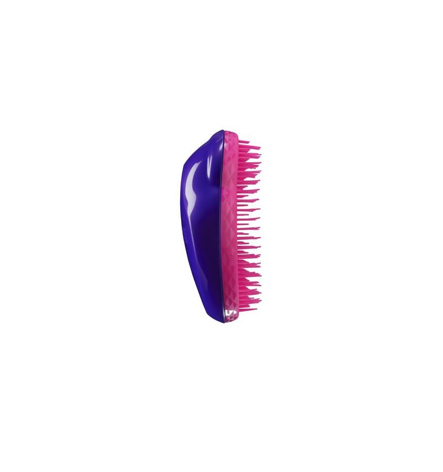 Tangle Teezer, Original, Szczotka do włosów, Plum Delicious