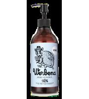 Yope, Mydło w płynie, WERBENA, 500 ml