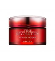 Missha, Time Revolution Vitality, Cream, 50 ml