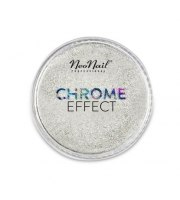NeoNail, Chrome Effect Silver