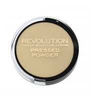Makeup Revolution, Pressed Powder - Porcelain soft pink