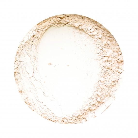 Annabelle Minerals, Beige Fairest, Podkład rozświetlający, 4/10 g