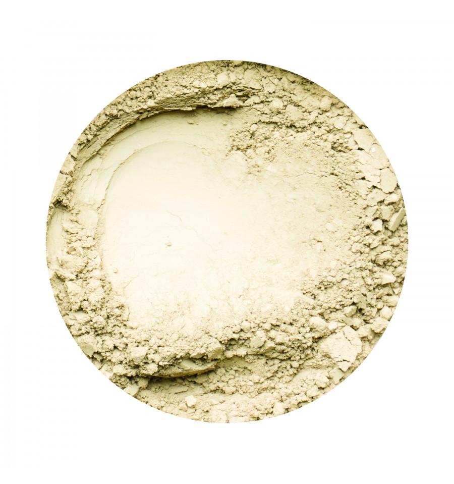 Annabelle Minerals, Golden Dark, Podkład rozświetlający, 4 g
