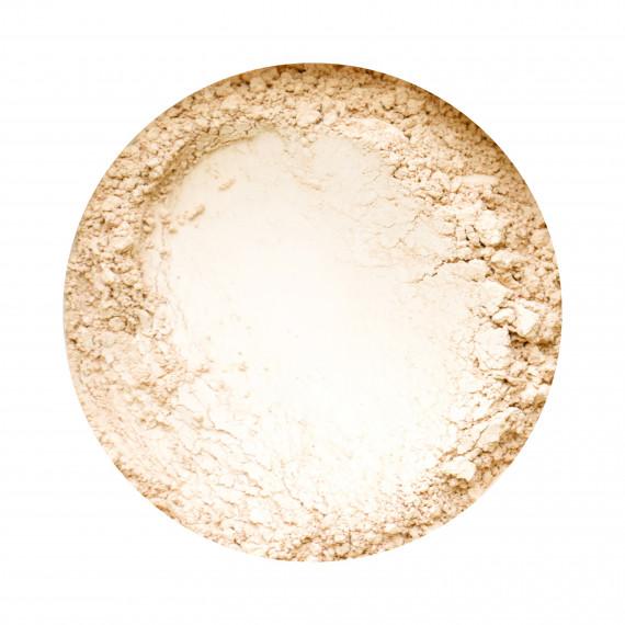 Annabelle Minerals, Beige Light, Podkład matujący, 4 g