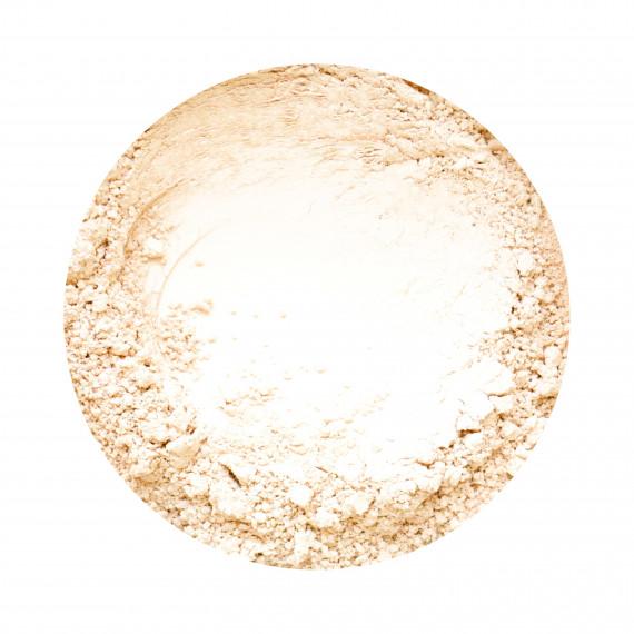 Annabelle Minerals, Beige Fair, Podkład kryjący, 4/10 g