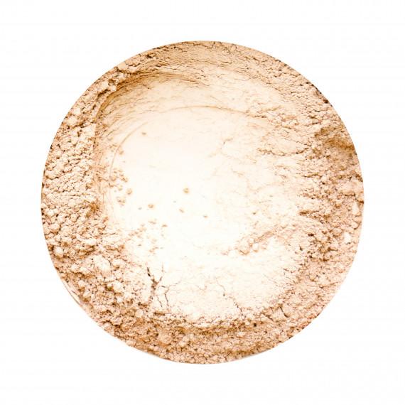 Annabelle Minerals, Beige Medium, Podkład kryjący, 4/10 g