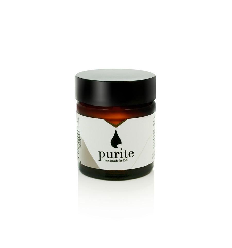 Purite, Oleum Zdrowe Naczynka, 30 ml