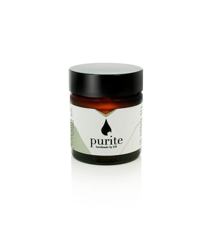 Purite, Oleum Pokrzywowe, 30 ml