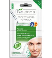 Bielenda, Peeling Gruboziarnisty, 2x5 g