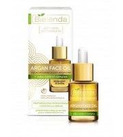 Bielenda, Argan Face Oil, Uszlachetniony olejek arganowy + sebu control complex