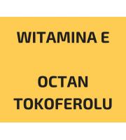 Zrób sobie krem, Witamina E - Octan Tokoferolu, 15 ml