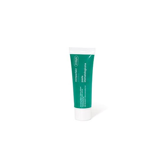 Ziaja, MINTPERFEKT SZAŁWIA, Pasta stomatologiczna, 75 ml