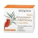 Sylveco, Krem brzozowo-rokitnikowy z betuliną, 50 ml