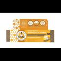 Receptury Babuszki Agafii, Organiczna pasta do zębów propolisowa, 75 ml