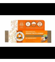 Receptury Babuszki Agafii, Organiczna pasta do zębów witaminowa, 75 ml