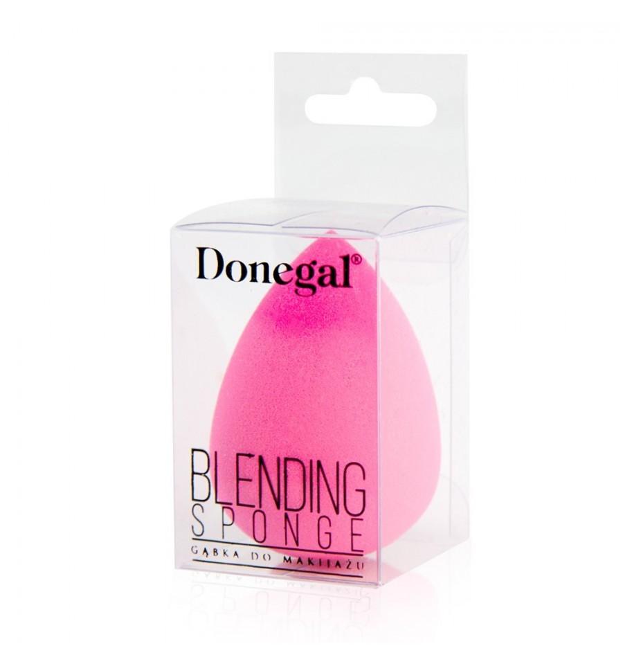Donegal, Gąbka do makijażu BLENDING SPONGE, Art. 4304