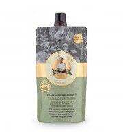 Bania Agafii, Regenerujący balsam do włosów, Odżywienie, 100 ml
